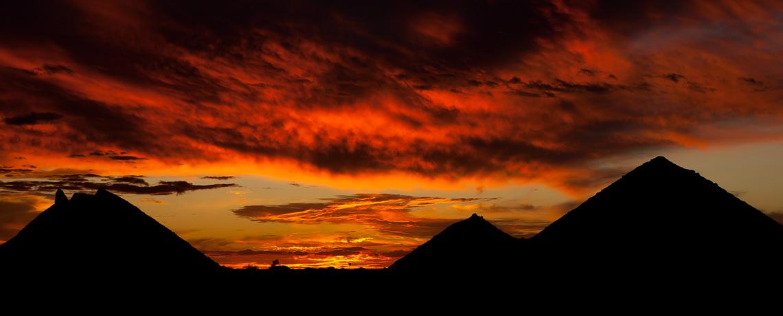 See South Australia's ancient pyramids